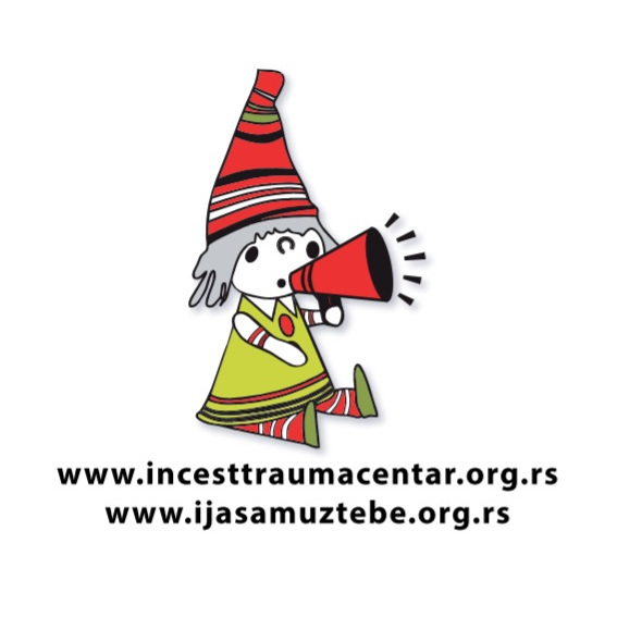 Incest Trauma Centar – Beograd