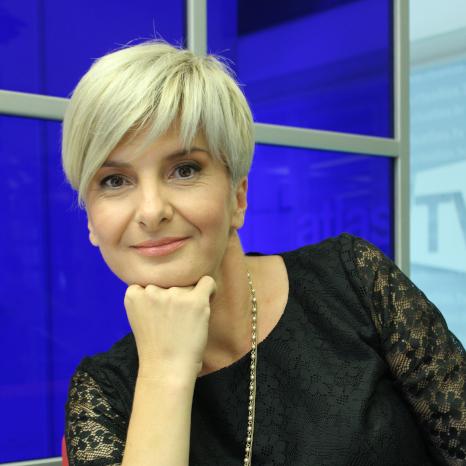 """Duška Pejović, Crna Gora<br>""""Ćerka je tuđa večera"""""""