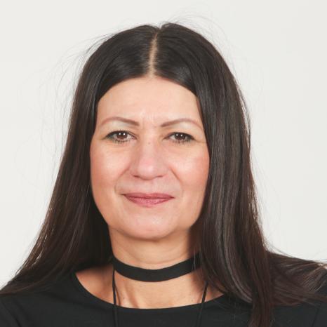 """Gordana Stojiljković, Slovenija<br>""""Treba nam zakon koji u temelju menja definiciju silovanja"""""""