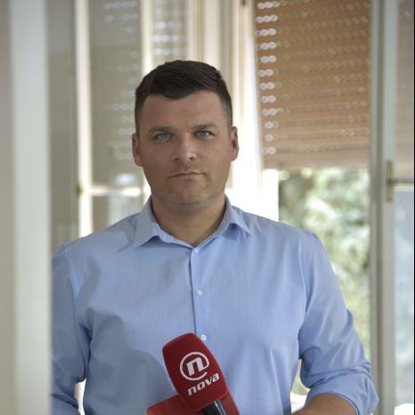 Mato Barišić,